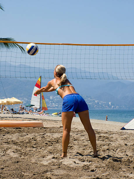 Nude volley pictures galleries 40