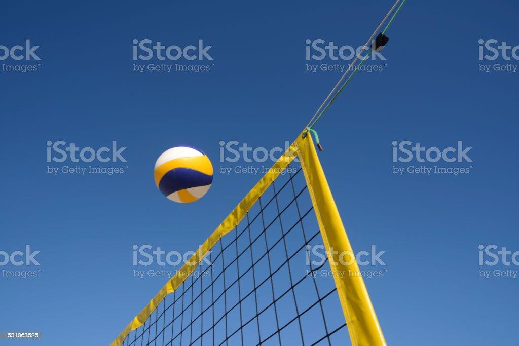 Beach-volley  - Photo