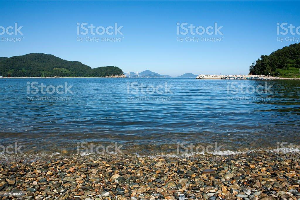 beache, sea stock photo
