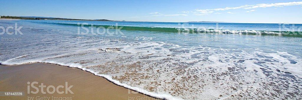 Beaches royalty-free stock photo