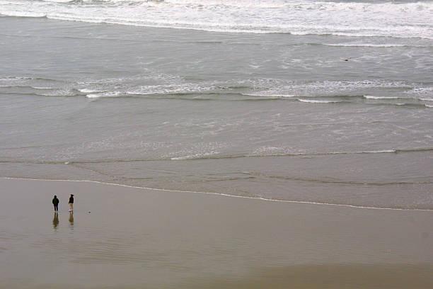 Beachwalkers