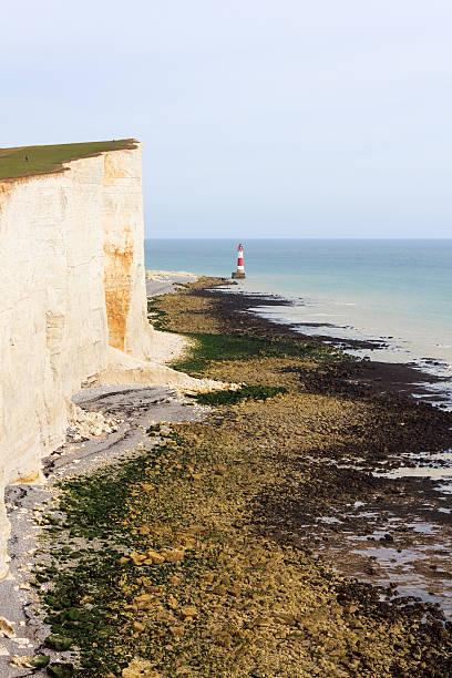 Beachy Head stock photo
