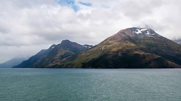Beagle Kanal, Tierra del Fuego, Patagonien, Chile und Argentinien – Foto