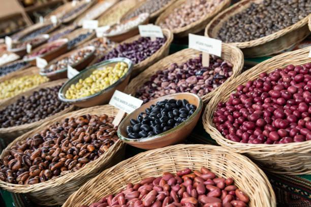 豆市場圖像檔