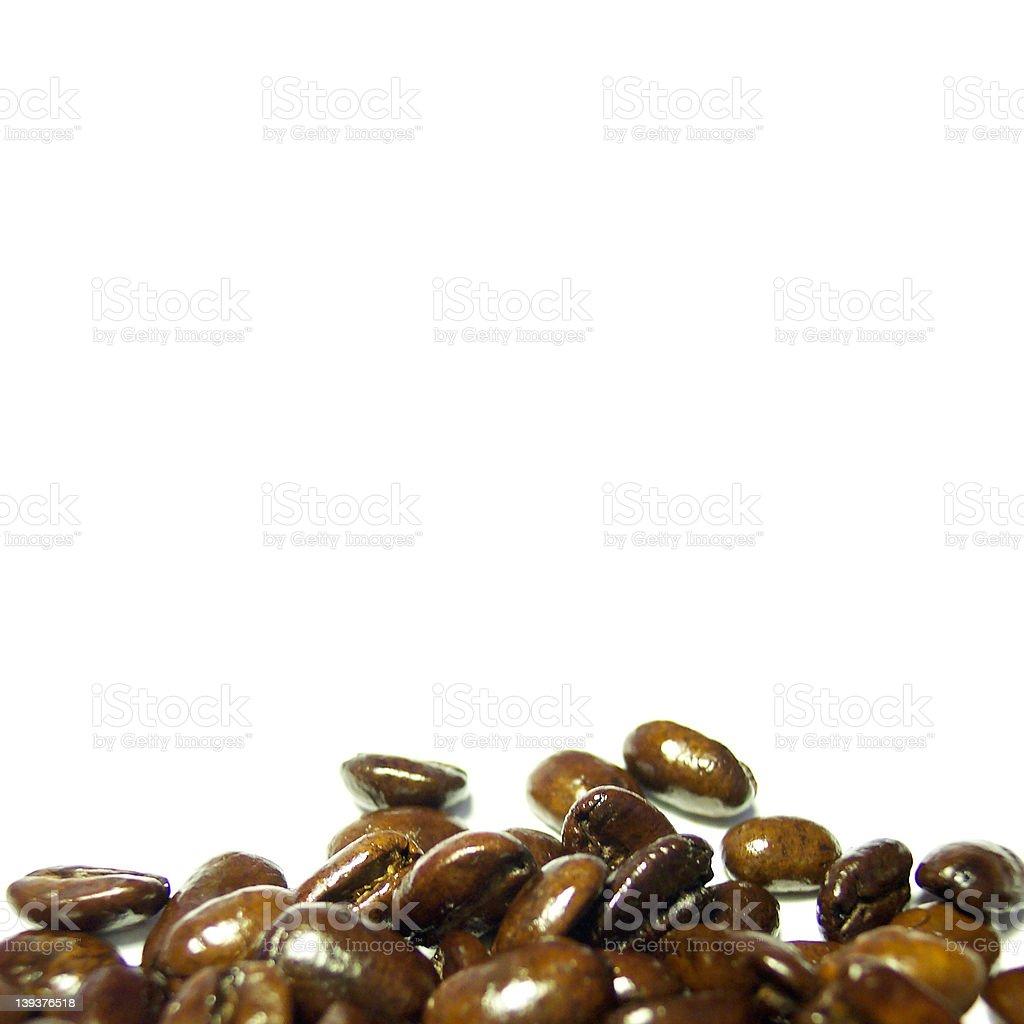 beans closeup royalty-free stock photo