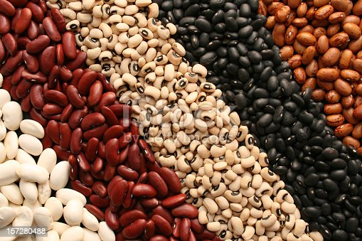 istock Beans diagonals 157280488