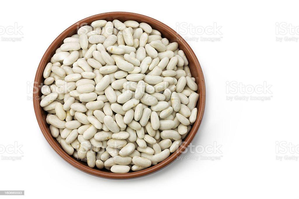 Beans royalty-free stock photo