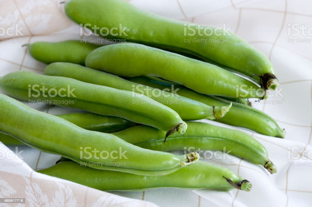 Beans foto stock royalty-free