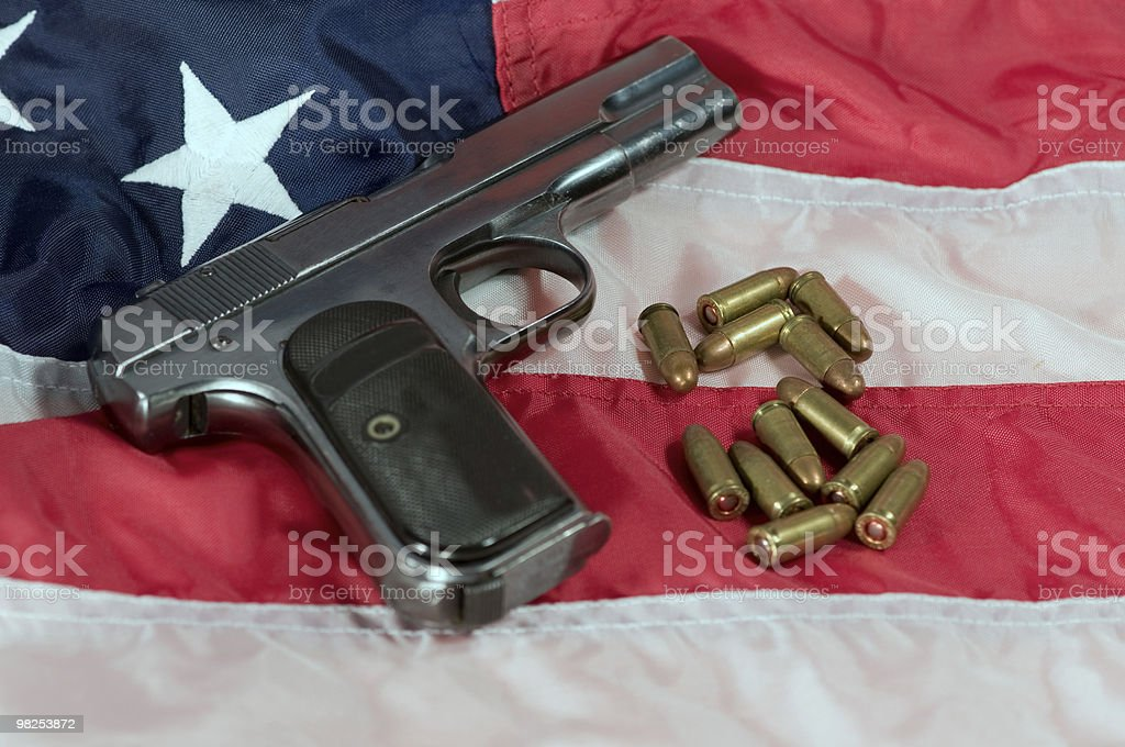 bear arms royalty-free stock photo