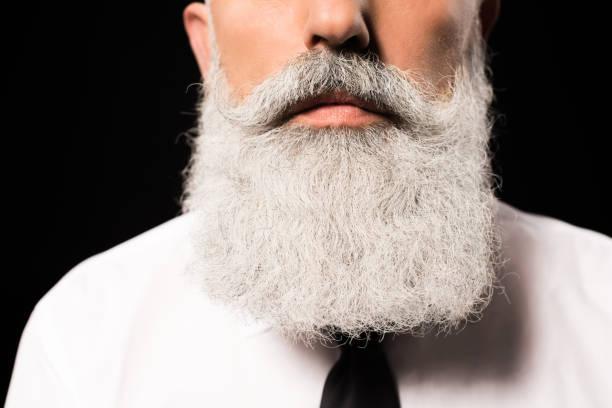 beard - 턱수염 뉴스 사진 이미지
