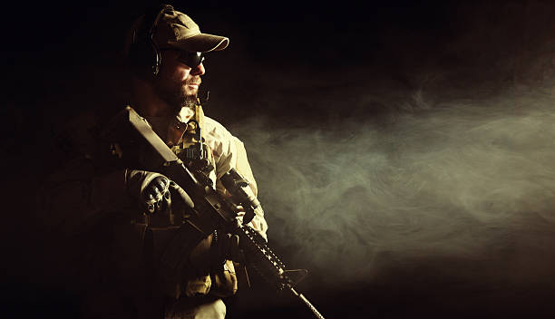 Best Special Forces Stock Photos, Pictures & Royalty-Free