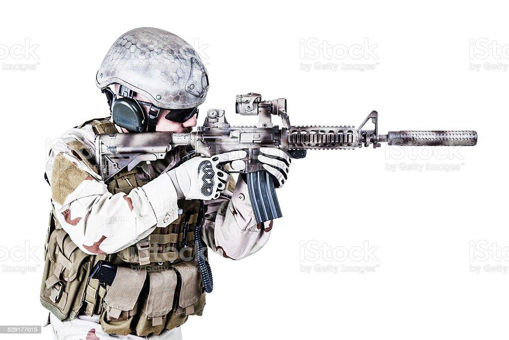 Special Warfare Download