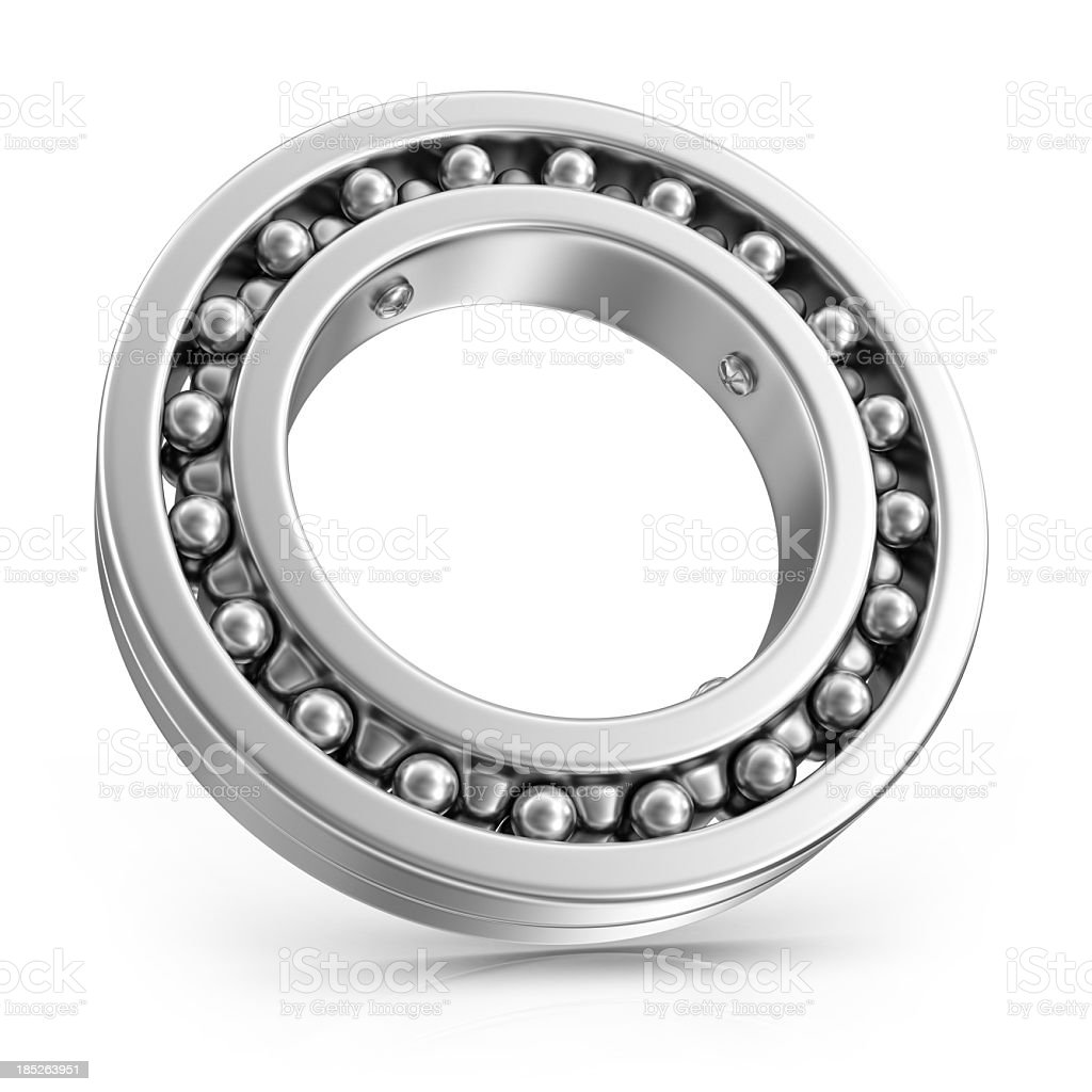 Bearing stock photo