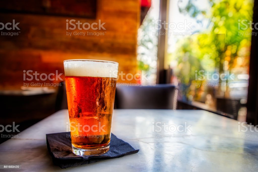 Lager stock photo
