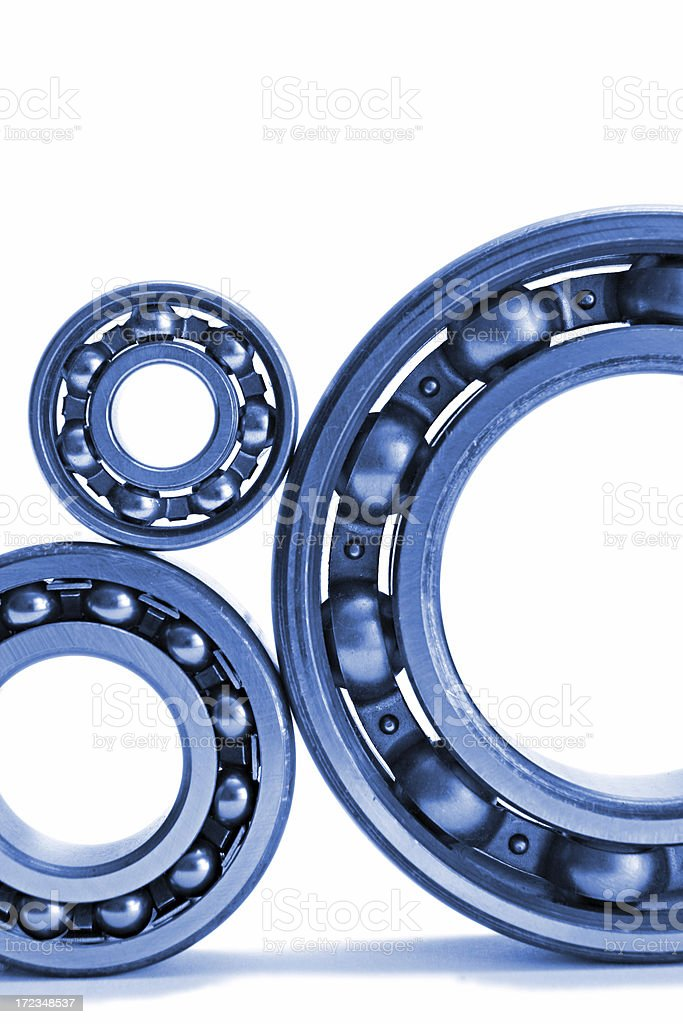 bearings royalty-free stock photo