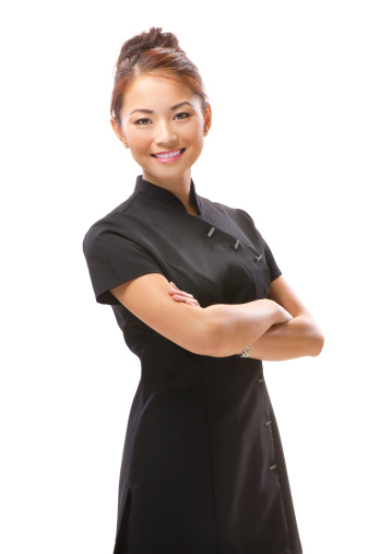 Beautician Stock Photo - Download Image Now