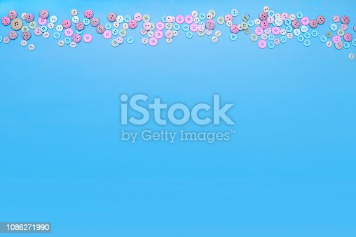 istock Beautiful abstract background for your text and design. 1086271990
