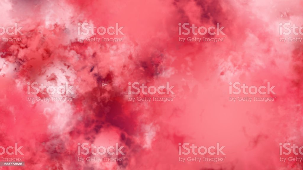 Beautiful abstract blurred background with defocused lights photo libre de droits