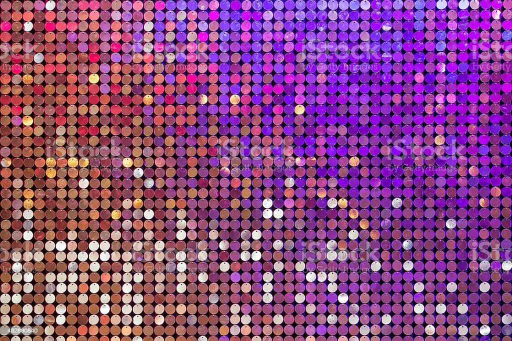 Schöne abstrakte sparkles Hintergrund – Foto