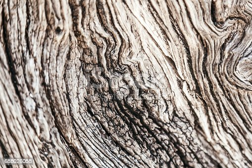 istock Beautiful abstract wooden background 688026058