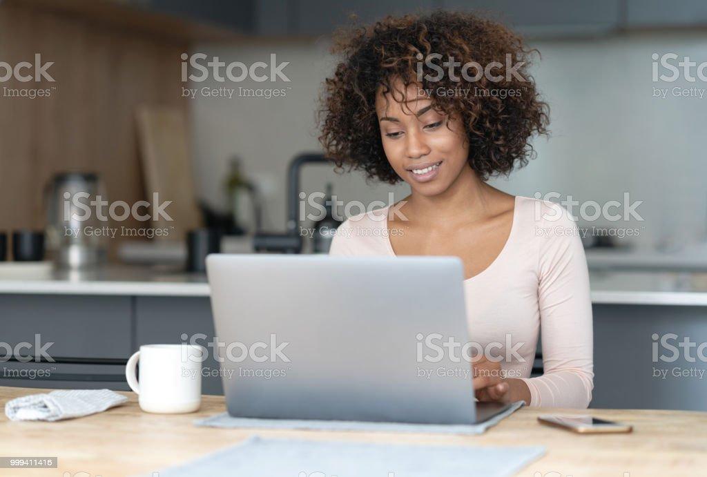 American woman series online