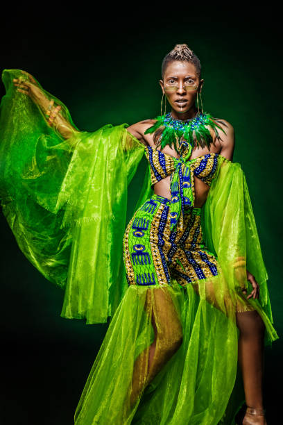 Best Naked African Tribes Stock Photos, Pictures  Royalty-Free Images - Istock-7356