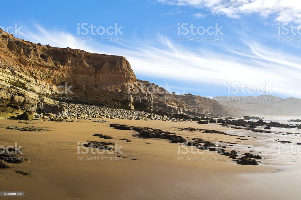 Beautiful Aghrout Near Agadir in Morocco - Photo