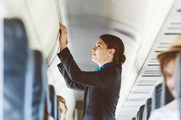Cùng ngắm nhìn những hình ảnh đẹp nhất về Nữ tiếp viên hàng không xinh đẹp