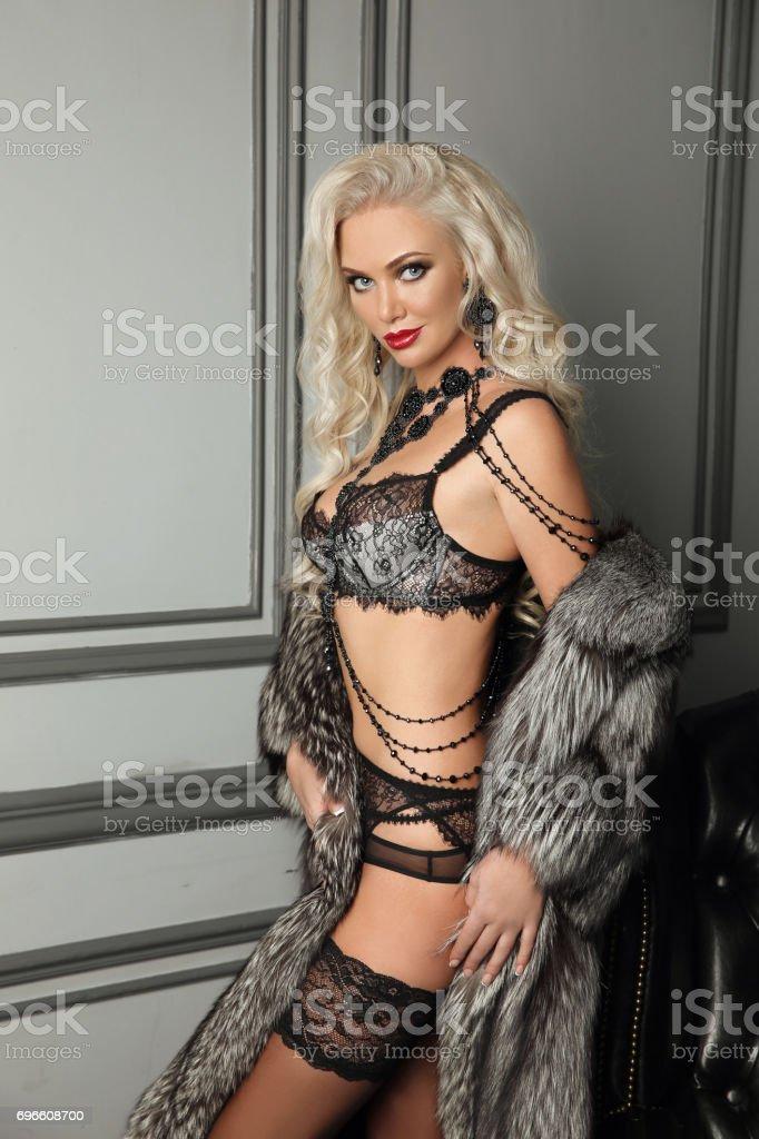 sexy Frauen Irene Versicherung Porno-Comic