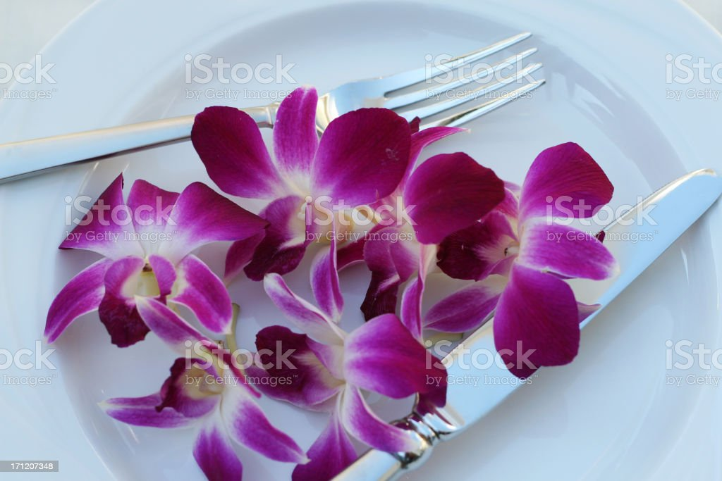 Beautiful and delicious! royalty-free stock photo