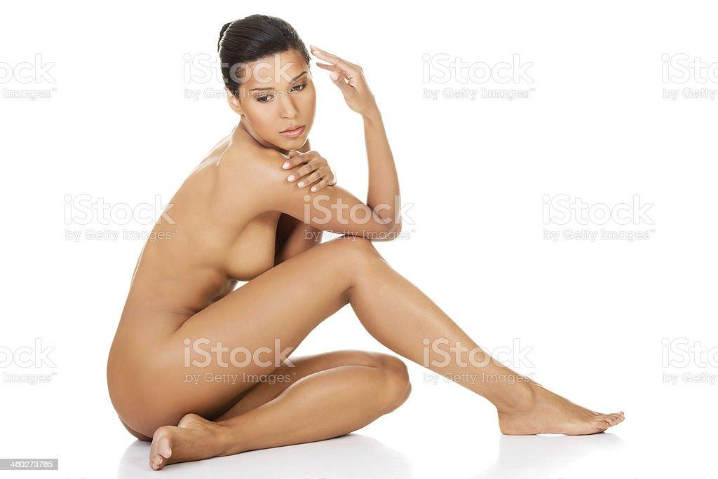 afrikanische schönheit nackt