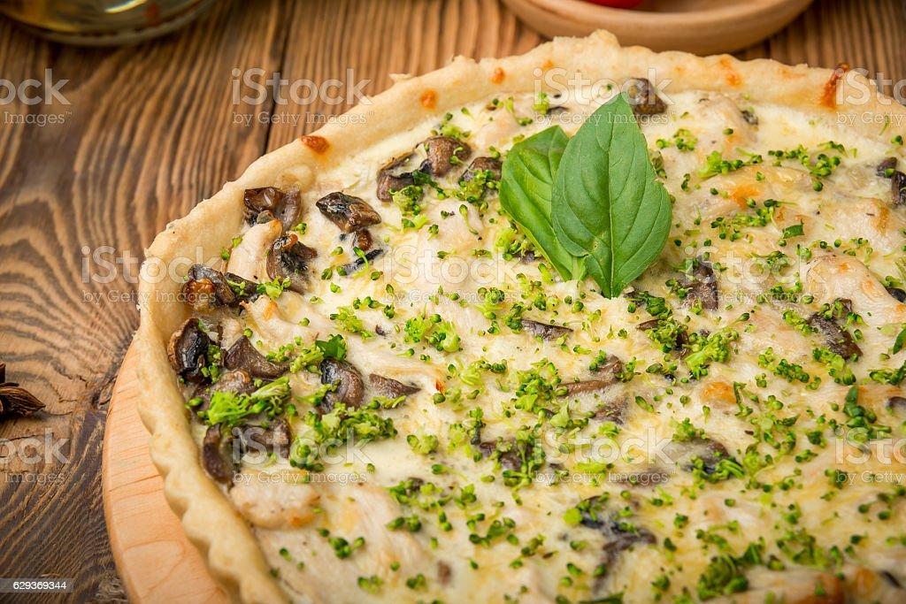 beautiful and tasty food – Foto