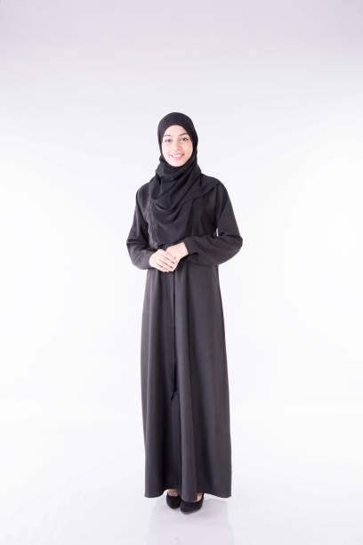 beautiful arab woman - saudi woman stock photos and pictures