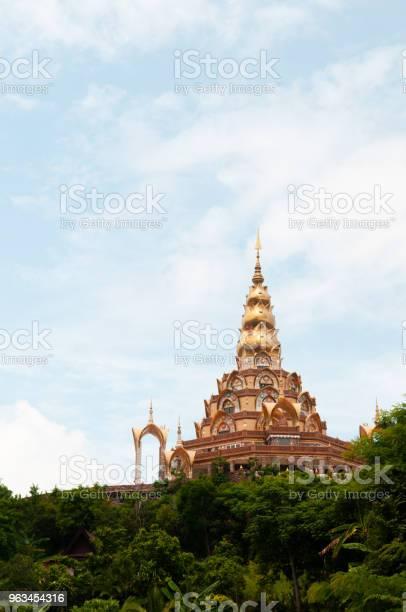 Piękna Architektura Wat Pha Sorn Kaew W Khao Kho Phetchabun Tajlandia - zdjęcia stockowe i więcej obrazów Architektura