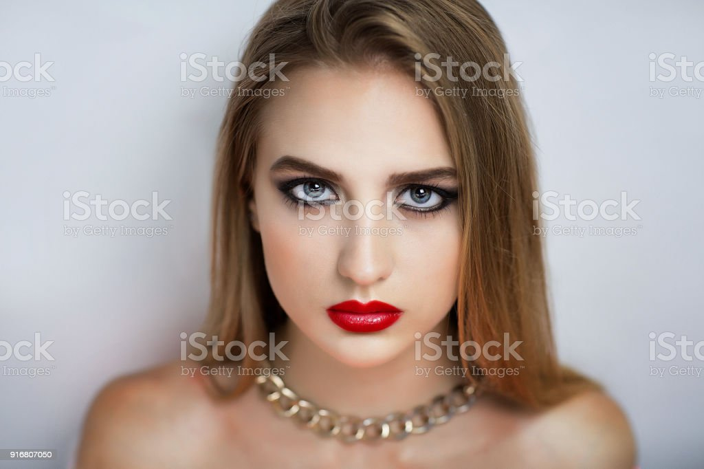 beautiful art fashion stock photo