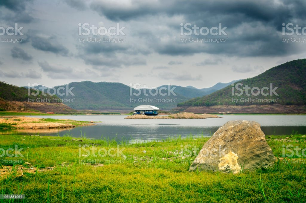Beautiful Asian Landscape Stock Photo Download Image Now Istock