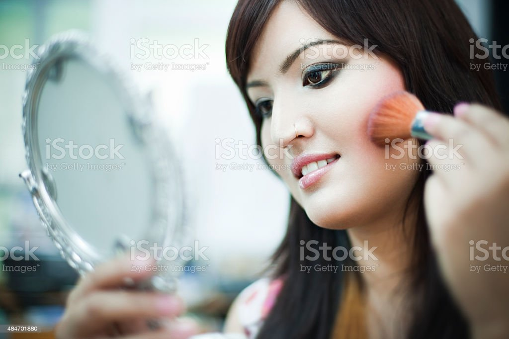 Beautiful Asian Makeup