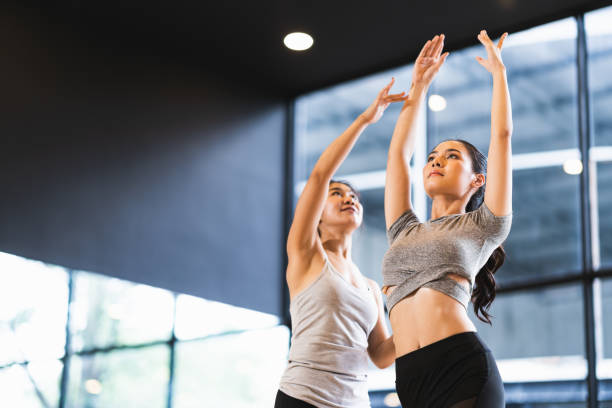14,905 Dance Instructor Stock Photos, Pictures & Royalty-Free Images - iStock