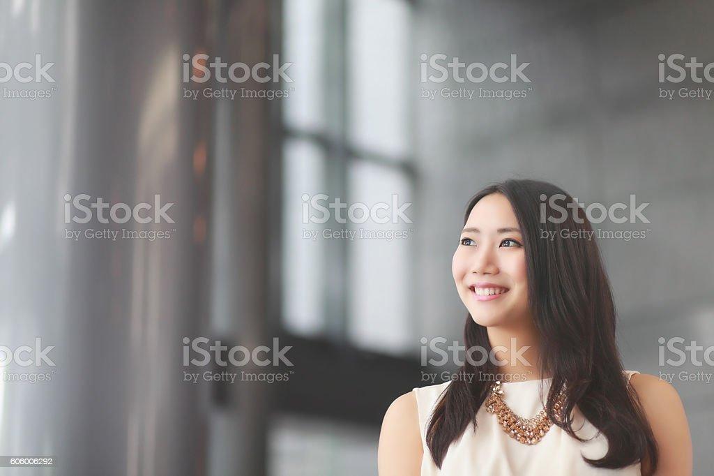beautiful Asian woman圖像檔