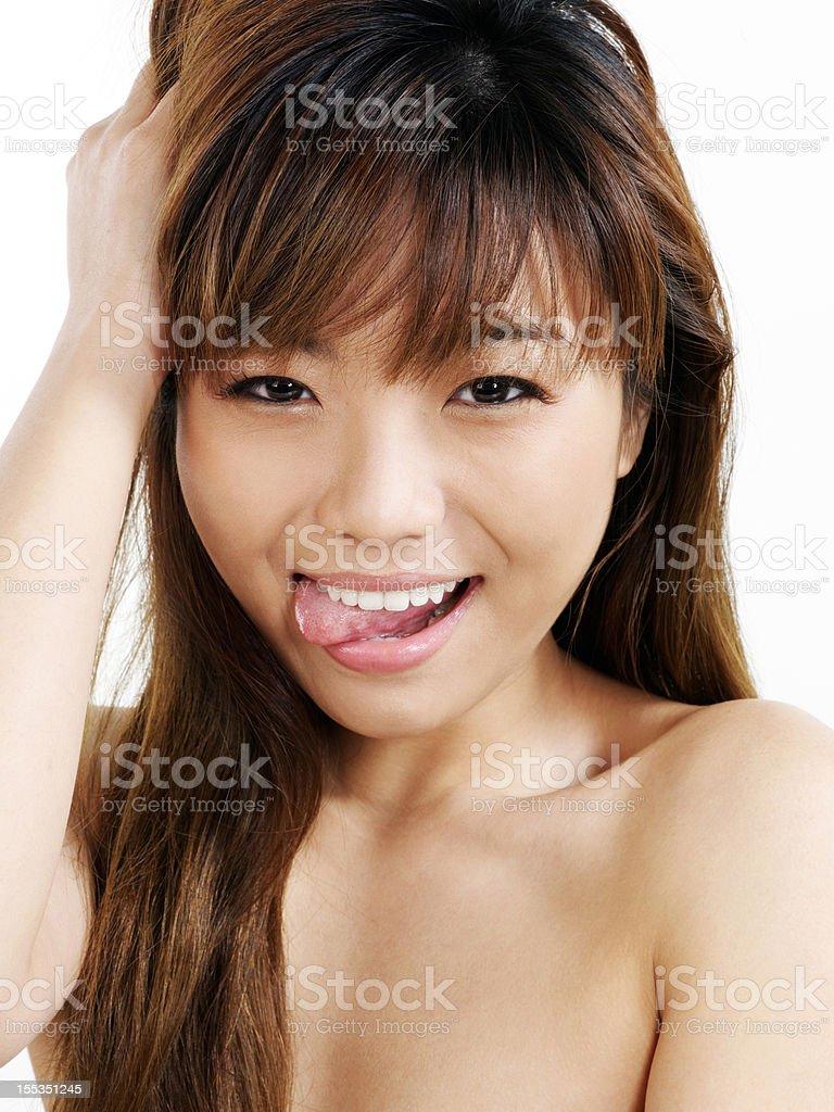 Asiatische frauen single