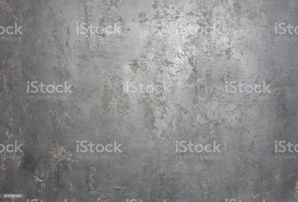 Beautiful background, black stone. Stone wall stock photo