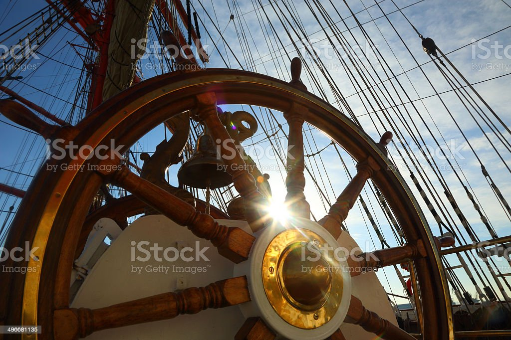 beautiful background for sea travel stock photo