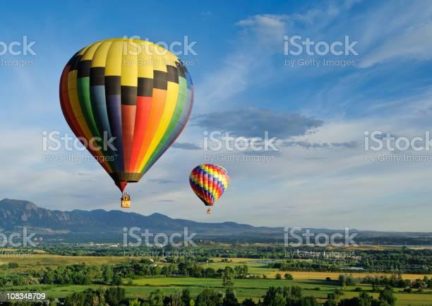 Photo of Beautiful Balloons