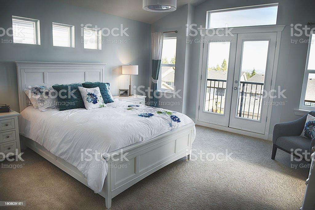 Schone Schlafzimmer Stockfoto Und Mehr Bilder Von Aufgeraumter Raum Istock