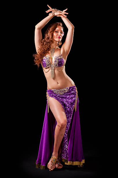 Egyptian shakira hot belly dancer and singer 3rabxxxtumblrcom - 1 2
