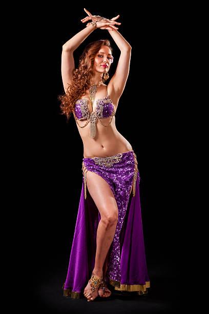 Egyptian shakira hot belly dancer and singer 3rabxxxtumblrcom - 2 7