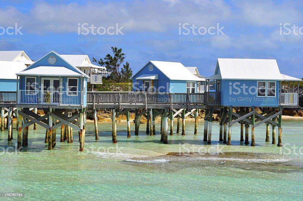 Piękne Bermudy dziewięć Beach Resort – zdjęcie