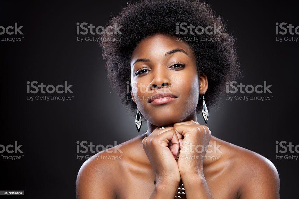 Photo belle femme black