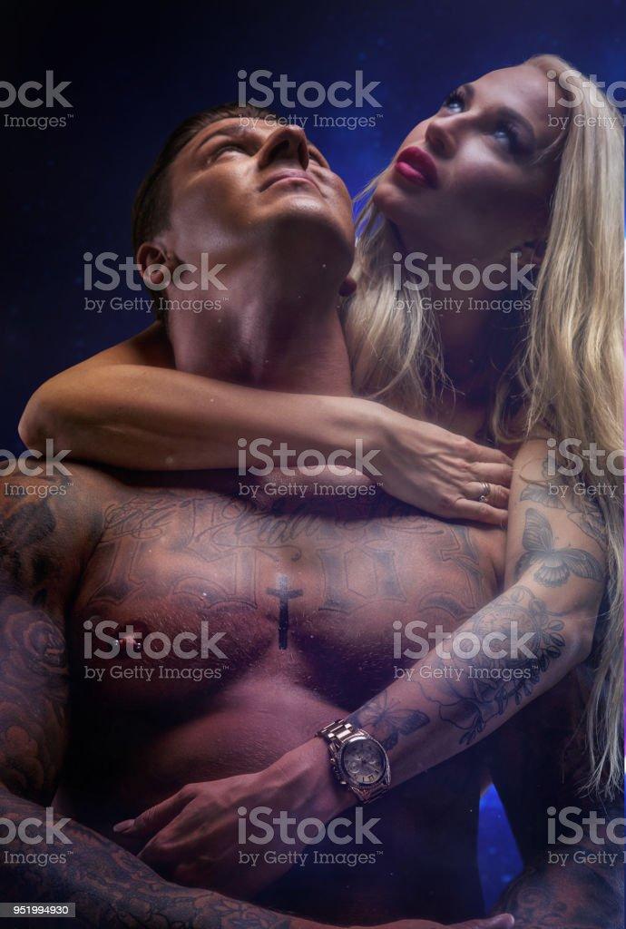 Xxx nude female body builders