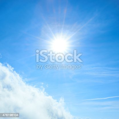184857129istockphoto Beautiful blue sky 476198104